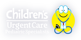 Children's Urgent Care Pediatric Specialists Logo